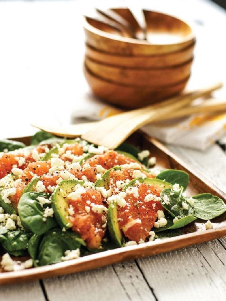 Top 10 Light Summer Salads