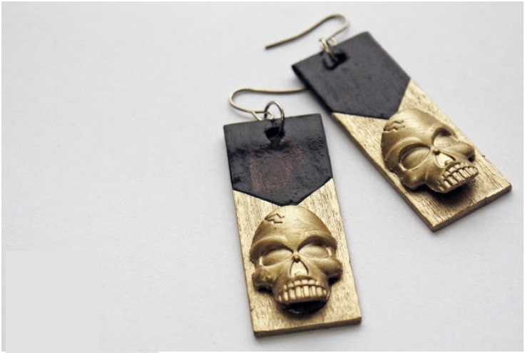 Glam-Skull-Earrings