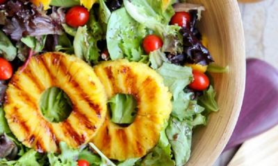 Top 10 Light Summer Salads | Top Inspired