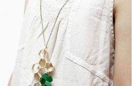 Top 10 Cool DIY Popsicle Stick Jewelry | Top Inspired