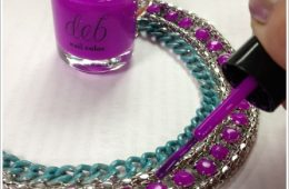Top 10 Unusual Things You Can Do with Nail Polish   Top Inspired
