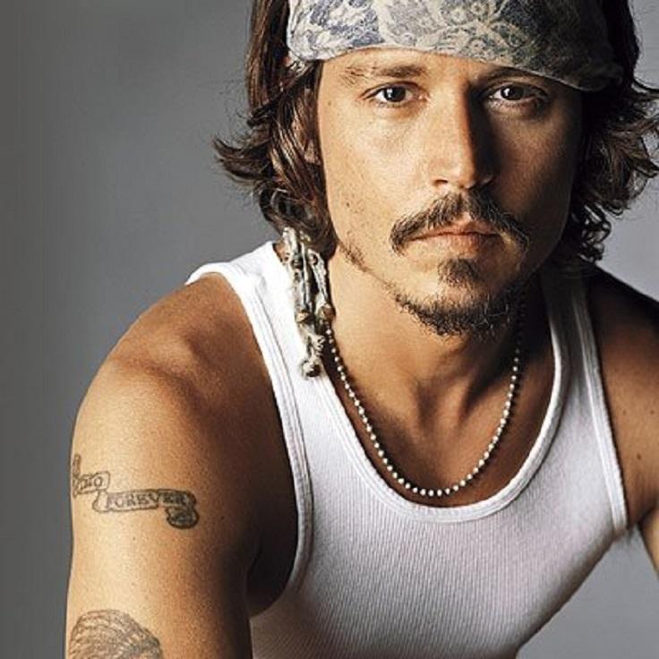 Johnny-Depps-Tattoos
