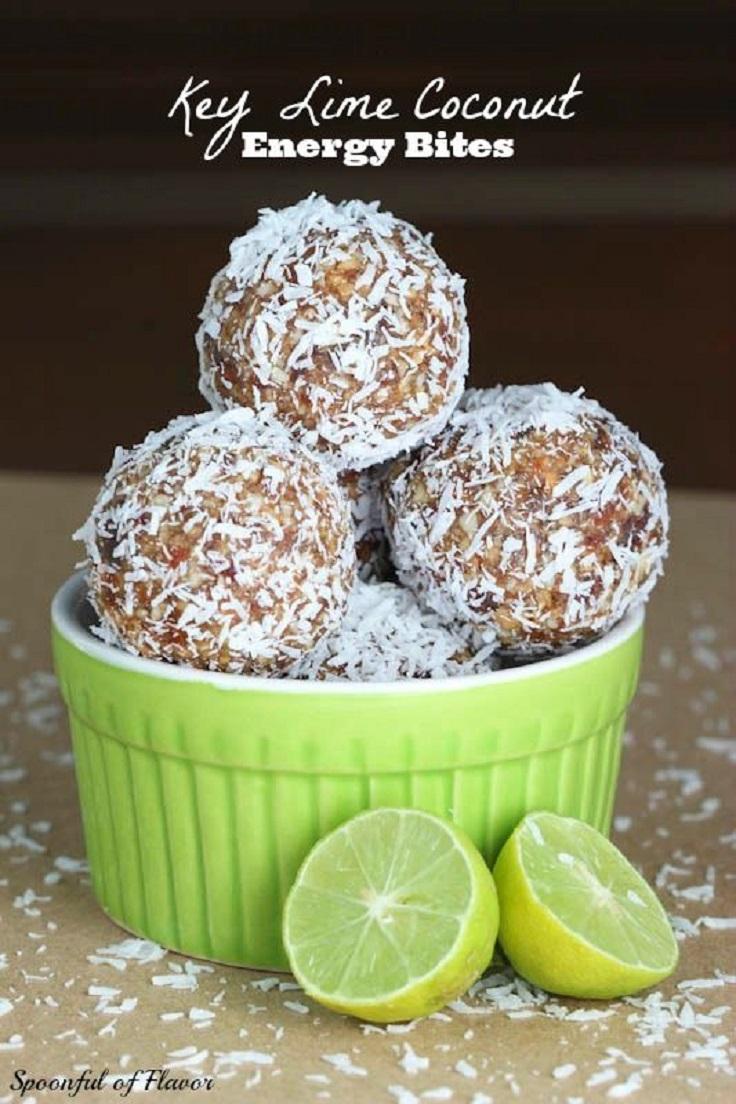 Key-Lime-Coconut-Energy-Bites