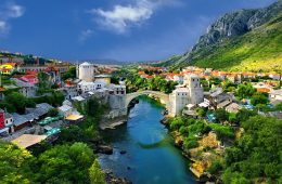Top 10 Non-Capital Cities to Visit in the Balkans   Top Inspired