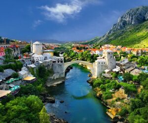 Top 10 Non-Capital Cities to Visit in the Balkans