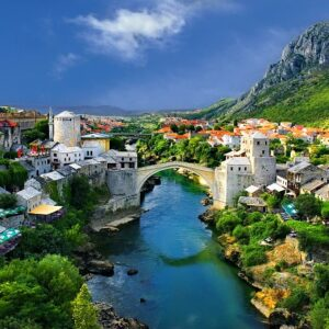 Top 10 Non-Capital Cities to Visit in the Balkans | Top Inspired