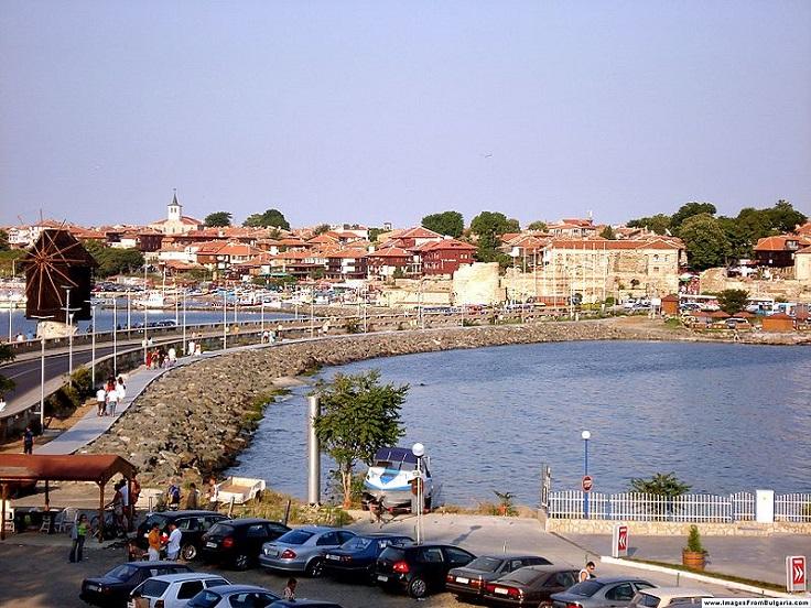 Nessebar-Bulgaria