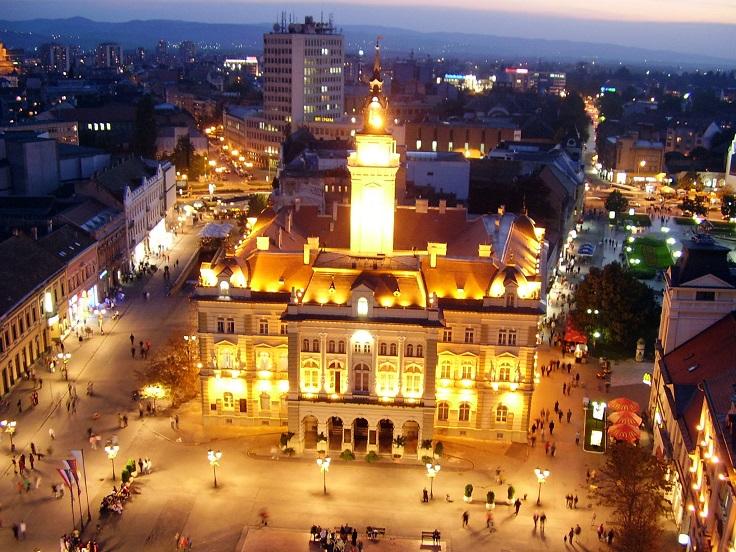 Novi-Sad-Serbia