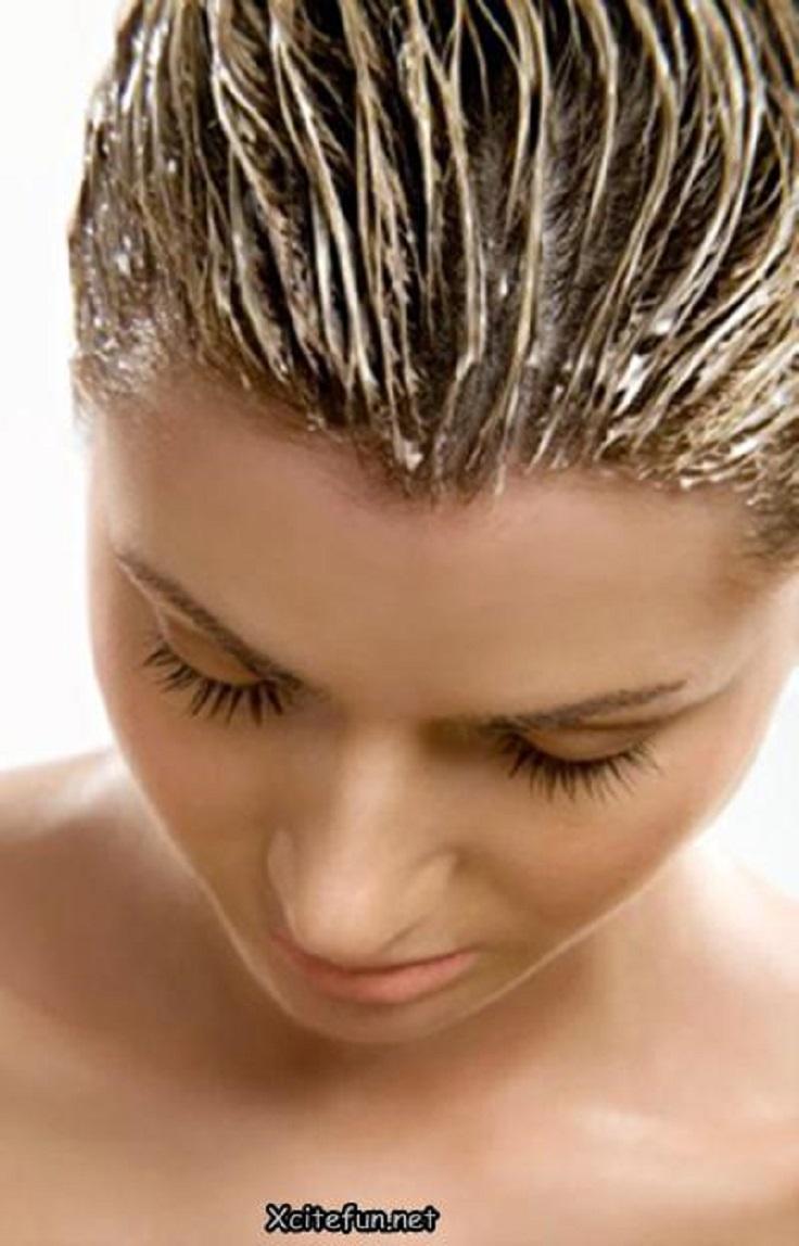 После родов волосы выпадают клоками что делать