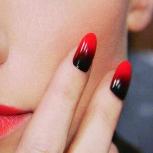 Top 10 Fabulous Ombre Manicures To Try Immediately | Top Inspired