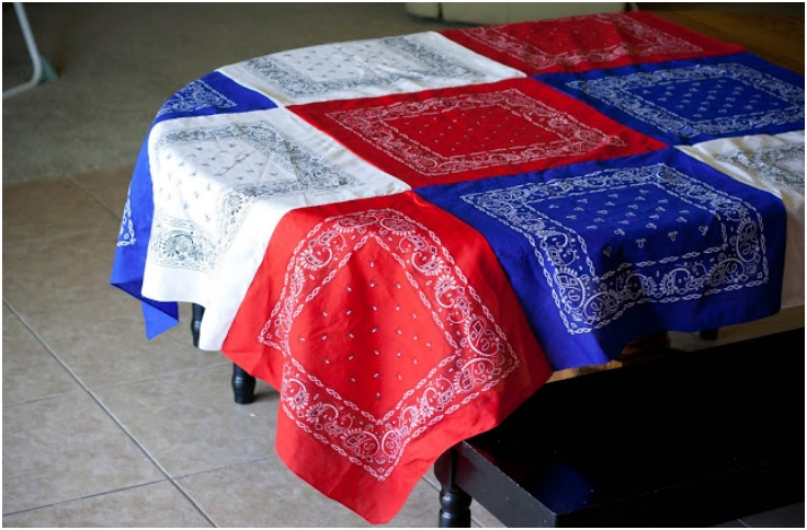 Patriotic-Bandana-Tablecloth
