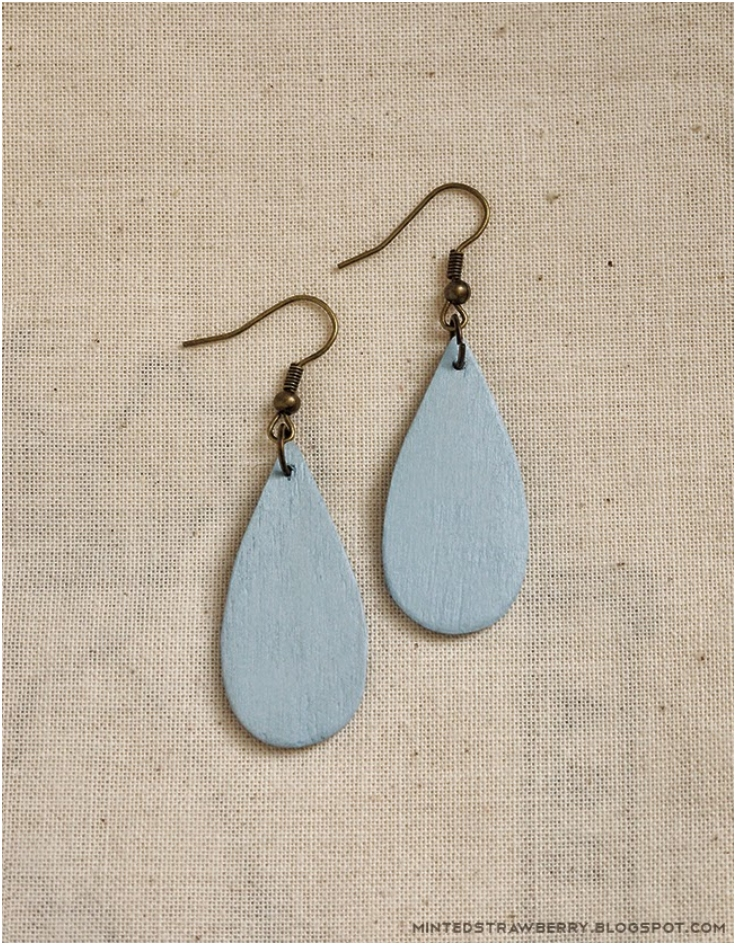 Popsicle-Raindrop-Earrings