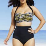 Top 10 Plus Size Women Swimsuits For This Season | Top Inspired