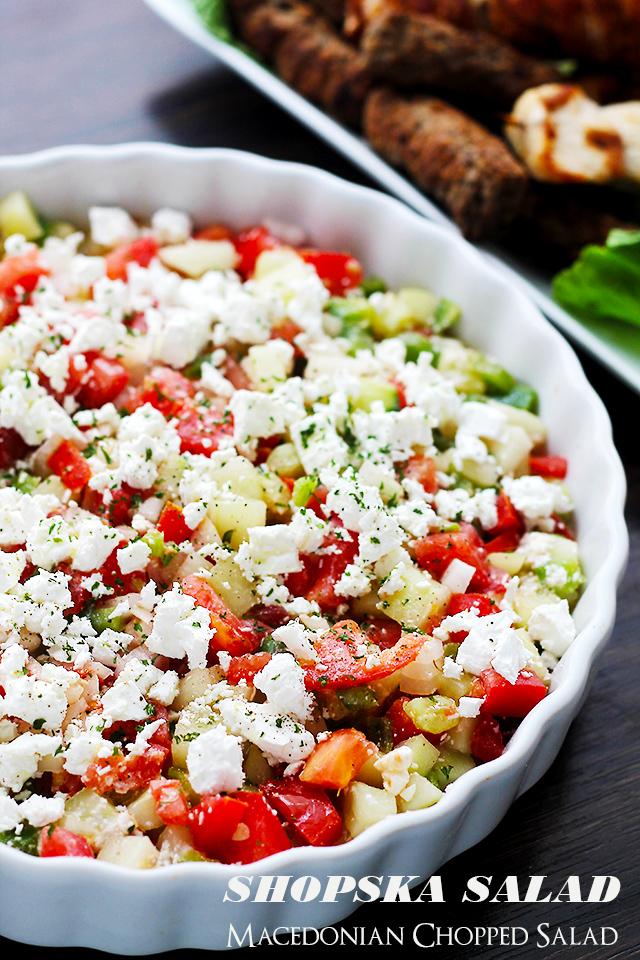 Shopska-Salad-Macedonian-Chopped-Salad