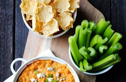 Top 10 Skinny Snacks You Need for Your Next Party | Top Inspired