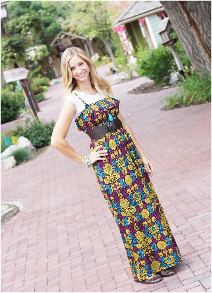 Soho-Maxi-Dress