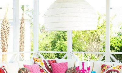 Top 10 Summer Inspired Home Decorations | Top Inspired