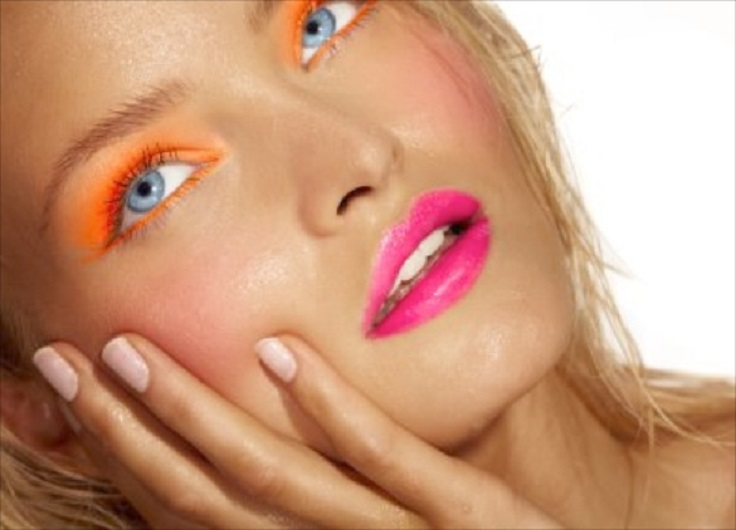 Top 10 Summer Makeup Tricks