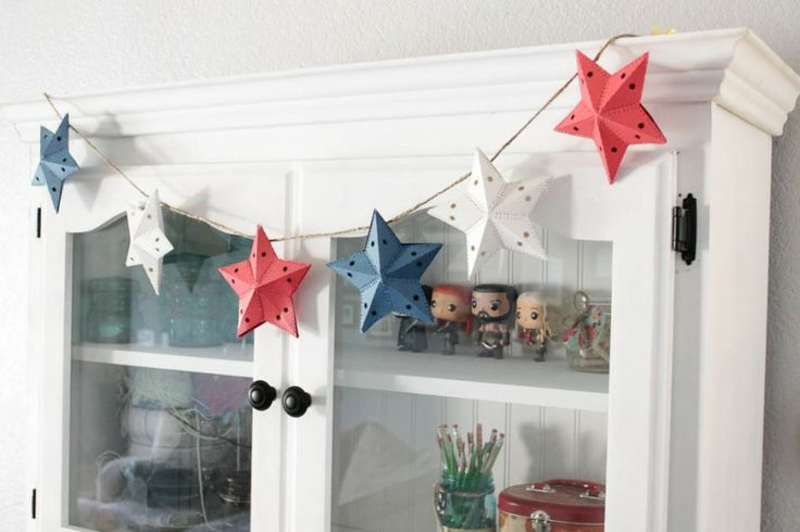 4th-of-July-Star-Garland