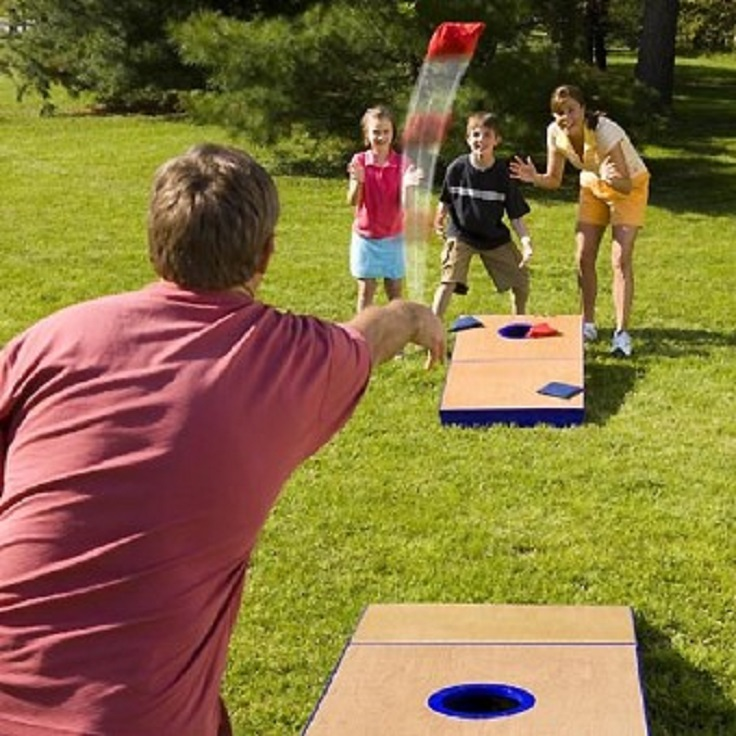 Top 10 Diy Summer Yard Games Top Inspired