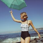 Top 10 Retro Bikinis To Hit The Beach Now | Top Inspired