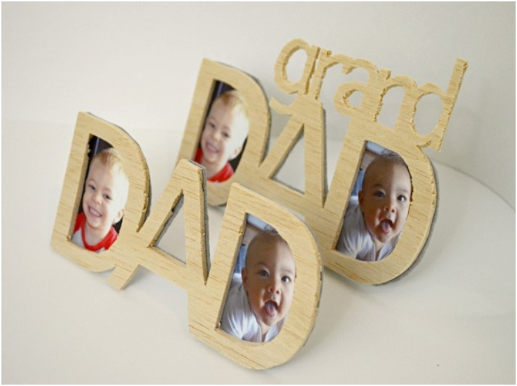 DAD-Picture-Frame