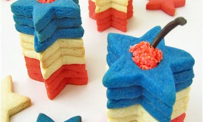 Top 10 Firecracking 4th Of July Sweets | Top Inspired