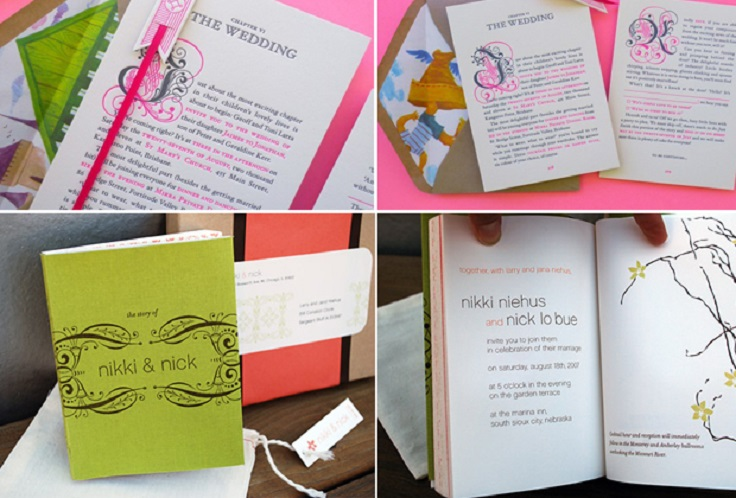 Fairytale-Wedding-Invitations