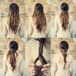 Top 10 Tutorials For Summer Hairstyles | Top Inspired