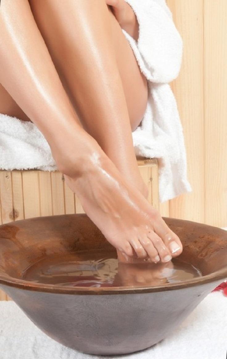 Foot-Soak-Remedy
