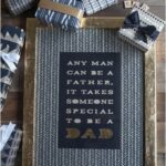 Top 10 Last Minute DIY Father's Day Artsy Gifts | Top Inspired