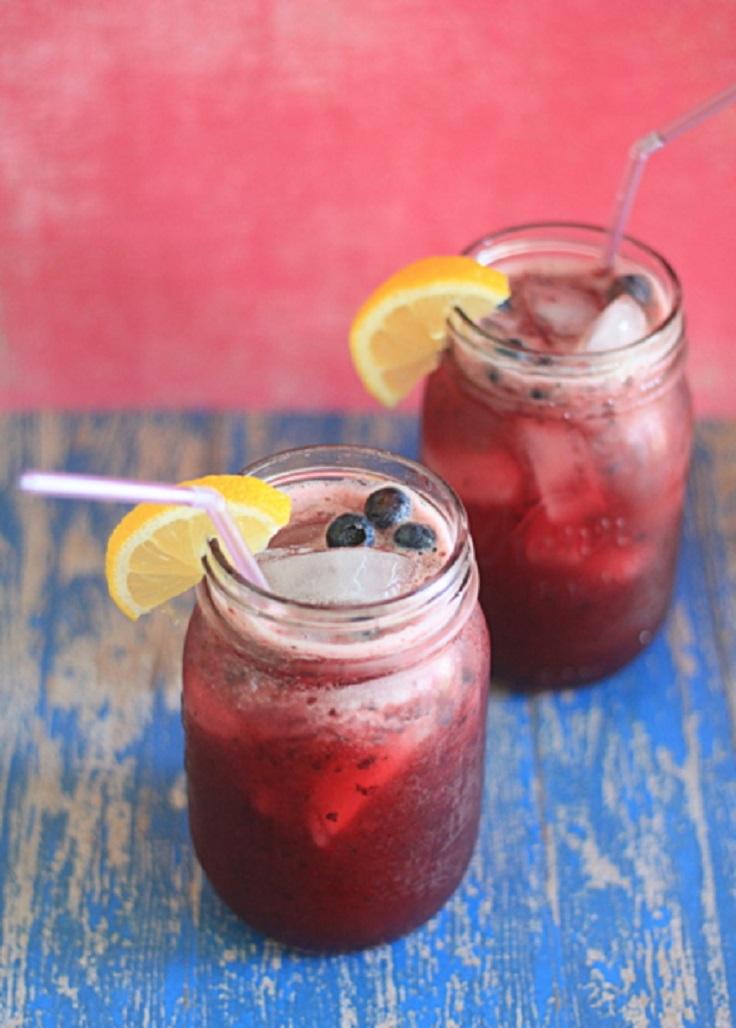 Fresh-Blueberry-Lemonade