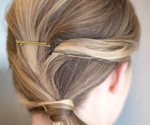 Top 10 Tricks How To Use The Immortal Bobby Pins