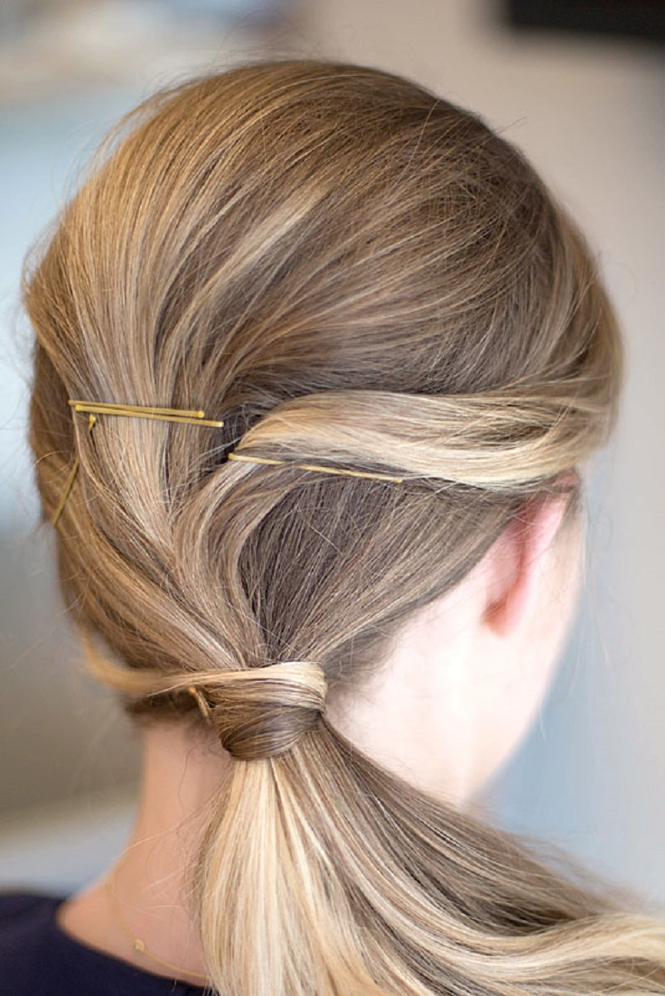 hair pin style top 10 tricks how to use the immortal bobby pins top 6757