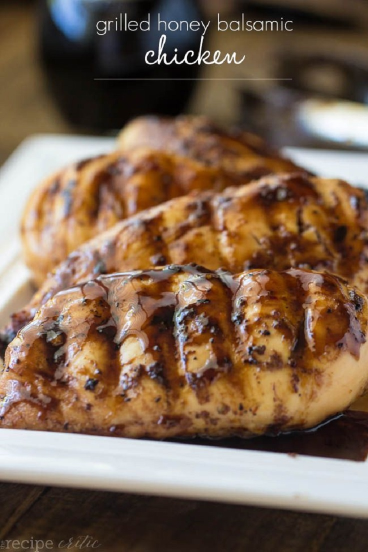 Grilled-Honey-Balsamic-Chicken
