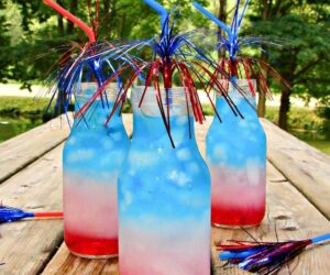 Top 10 4th of July Drink Recipes