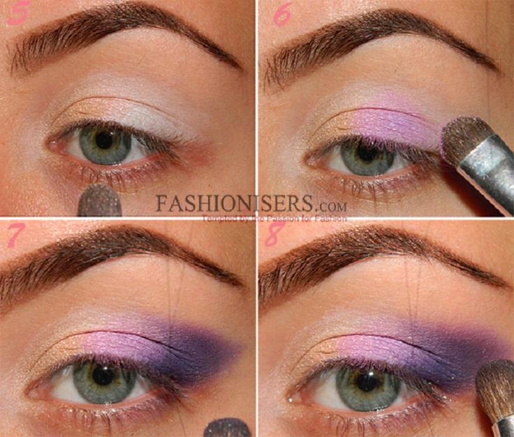 Lilac-Purple-Smokey-Eye
