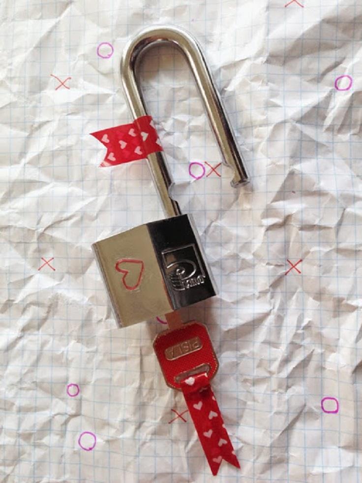 Love-Lock
