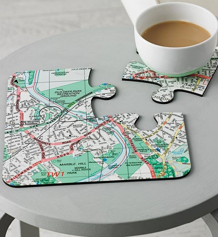 Map-Coasters