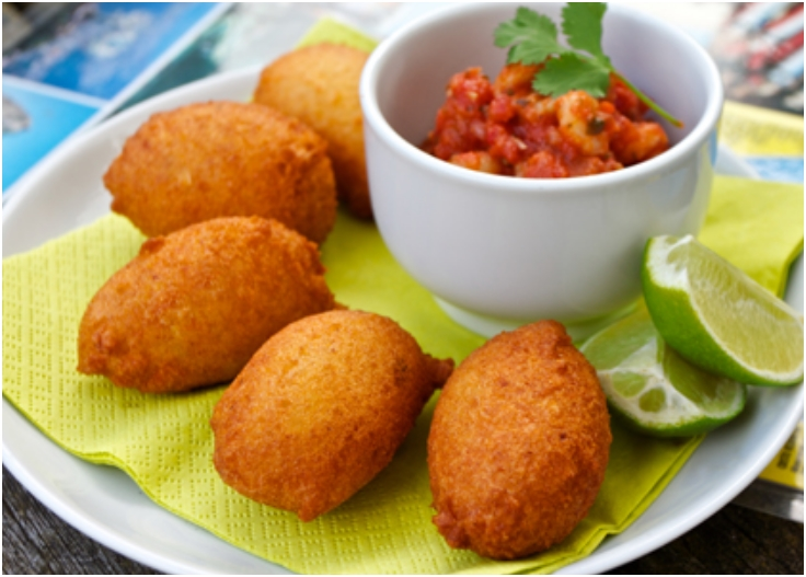 Top 10 Goal Scoring Brazilian Snacks