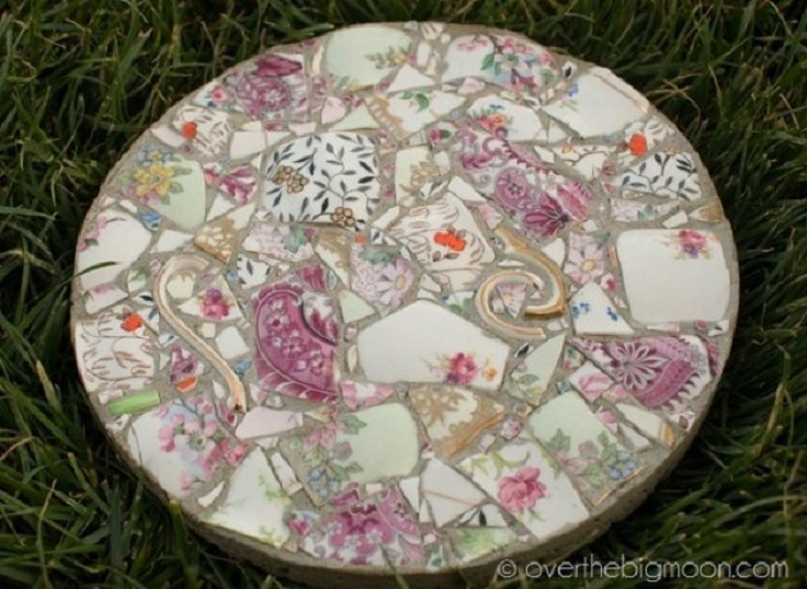 Mosaic-Tabletop