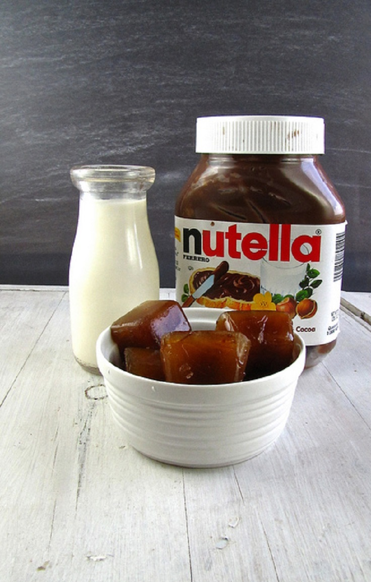 Nutella-Iced-Coffee