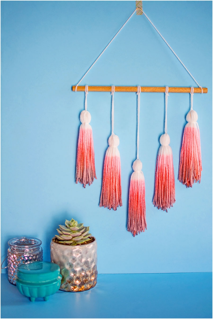 Ombre-Tassels-Wall-Hanging