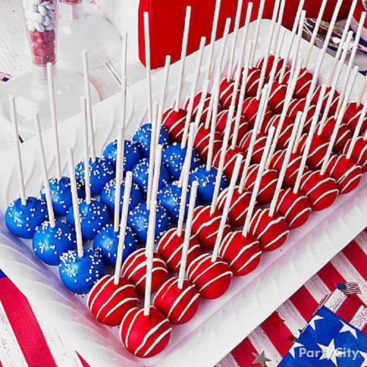 Top 10 Remarkable 4th of July Desserts
