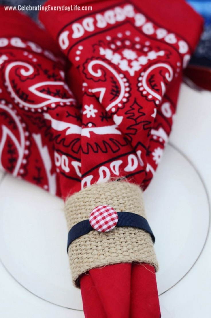 Patriotic-Napkin-Rings