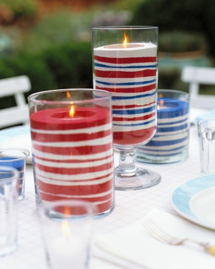Patriotic-Sand-Candles
