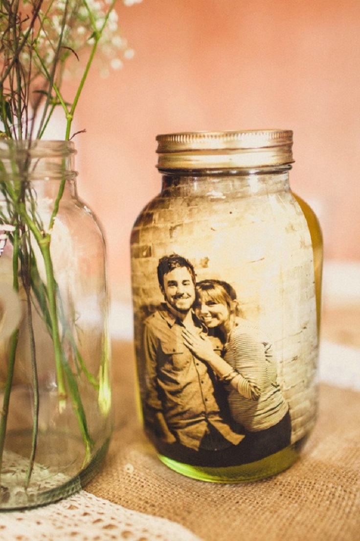Top 10 DIY Anniversary Gifts