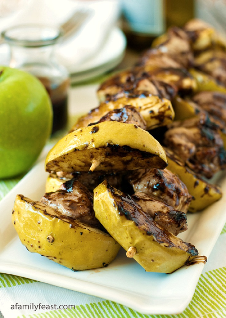 Pork-and-Apple-Skewers-with-Orange-Balsamic-Glaze