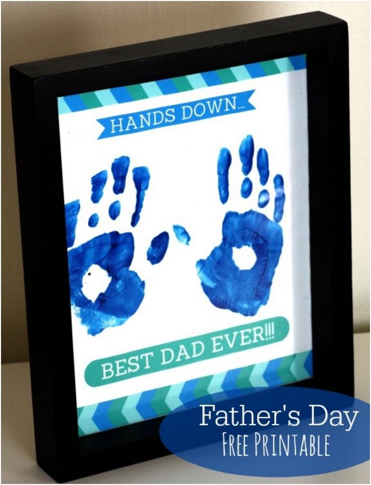 Printable-Handprint-Art