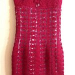Red-Cotton-Crochet-Dress-150x150